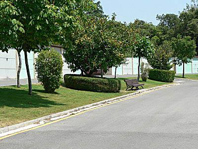 Jardines de Zubillaga